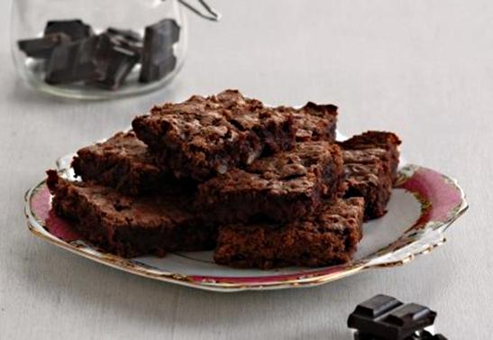 Beetroot Brownies Recipe